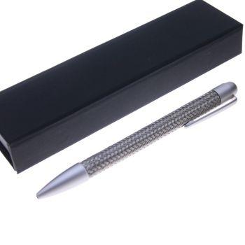 Metall Druckkugelschreiber  mit Gravur