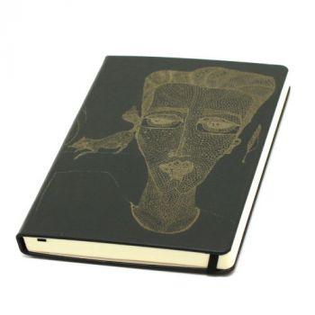 Notizbuch Leuchtturm mit Gravur