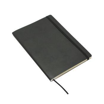 Notizbuch mit Lasergravur
