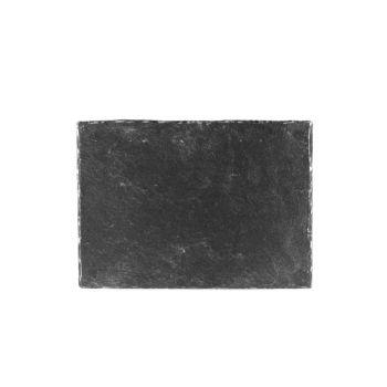Schiefertafel mit Gravur, 210 x 150