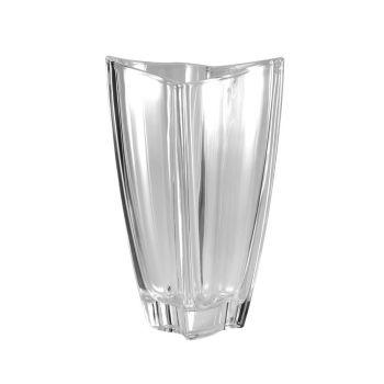 Vase mit Gravur, MANHATTAN NACHTMANN