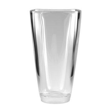 Vase mit Gravur, Nachtmann Carré