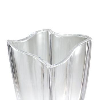 Vase mit Gravur, NACHTMANN