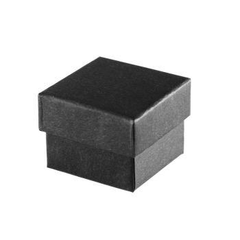 Geschenkbox schwarz, klein