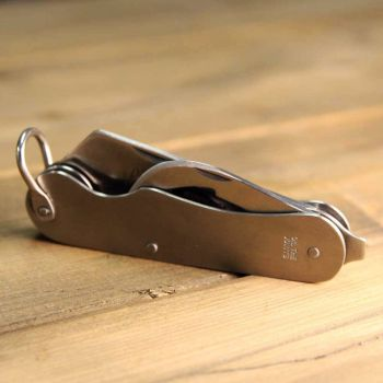 Joseph Rodgers - Taschenmesser mit Gravur