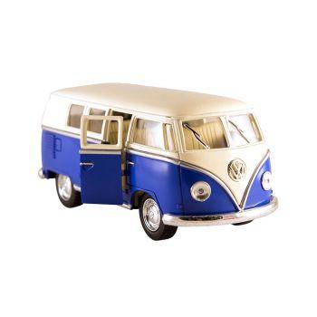 VW Bus Modell mit Gravur, Bulli, verschiedene Farben