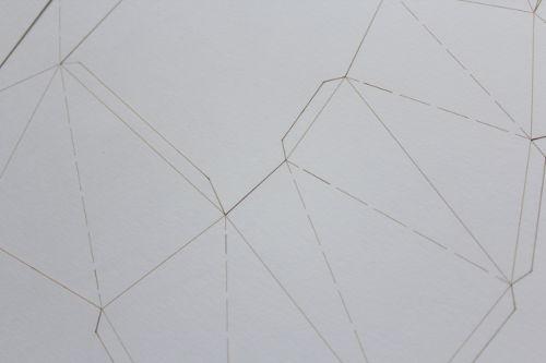 Laserschneiden Papier