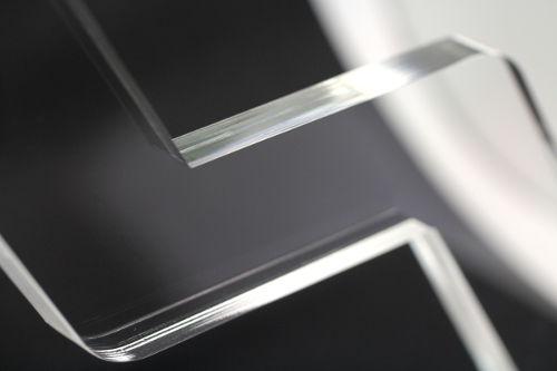 Laserschneiden 10 mm Acryl