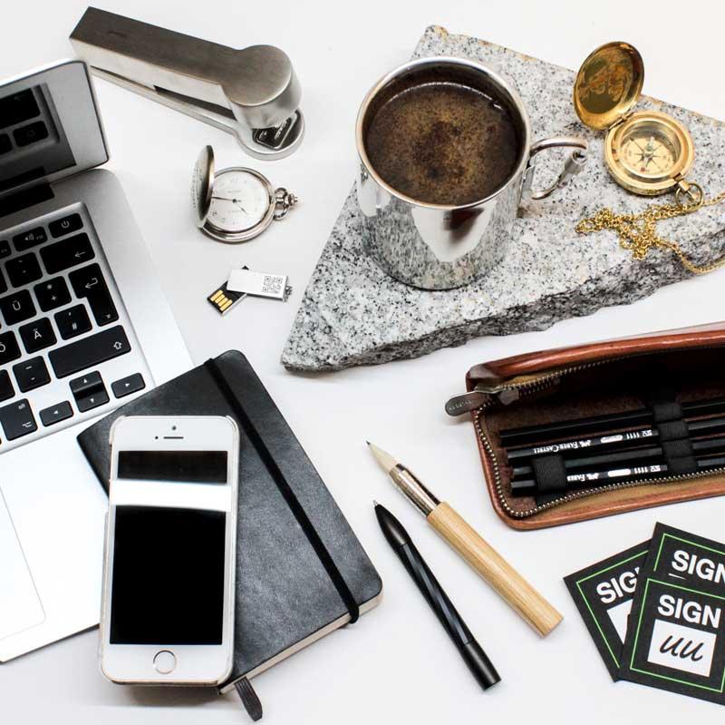 Blogger, Youtuber & Produkttester
