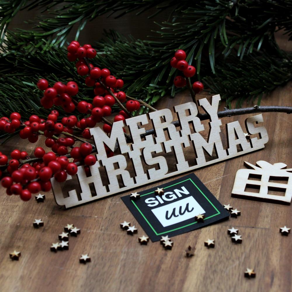 Weihnachtsgeschenke traditionell Ideen