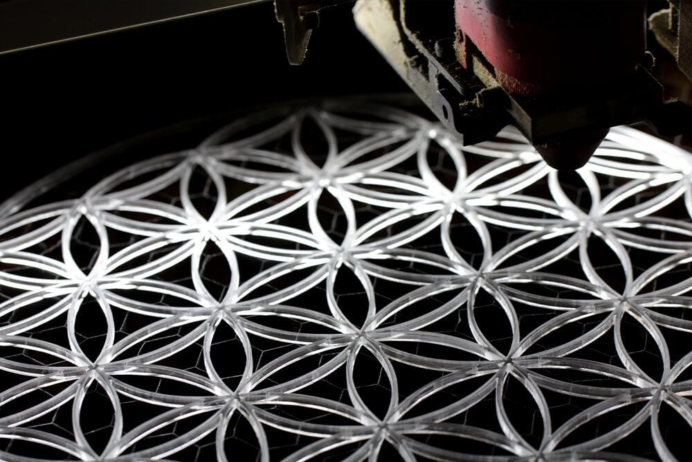 Acrylglas Zuschnitt