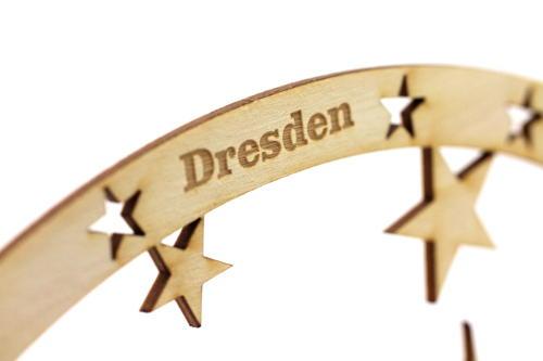 Schwibbogen Dresden